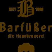 Logo Brauerei Barfüsser